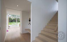 Hakwood Flooring - European Oak - Denmark