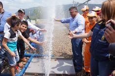 Noticias de Cúcuta: Paccelli cuenta con nuevo sistema de acueducto