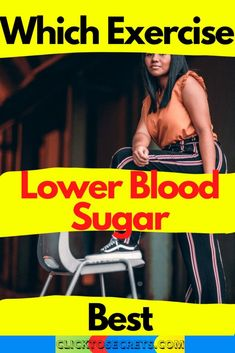 Diabetic Exercise, Diabetic Tips, Yoga For Diabetes, Diabetes Care, Fitness Goals, Fitness Tips, Health Fitness, Regulate Blood Sugar, Lower Blood Sugar
