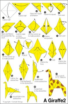 origami dragon instructions advanced