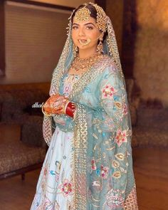 Bridal Suits Punjabi, Pakistani Bridal Wear, Pakistani Wedding Dresses, Punjabi Bride, Punjabi Wedding, Latest Bridal Dresses, Indian Bridal Outfits, Indian Bridal Fashion, Punjabi Suits Designer Boutique