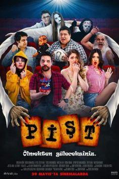 Pişt 2015 Yerli Film izle http://www.dizifilmizletr.com/pist.html