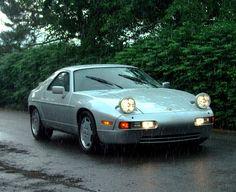 Porsche Car | 1987 Land Rover Defender 110