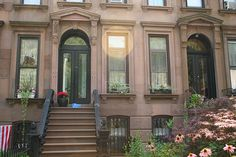 Carroll Gardens Historic District