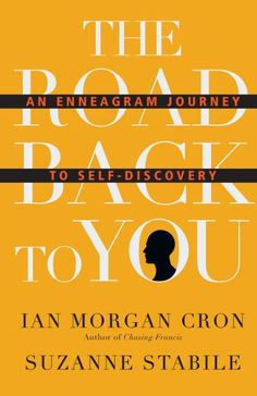 The perfect book to introduce me to the Enneagram. The Road Back to You: An Enneagram Journey to Self-Discovery by Ian Morgan Cron, Suzanne Stabile Free Books, Good Books, Books To Read, My Books, Library Books, Open Library, Library Card, Reading Lists, Book Lists