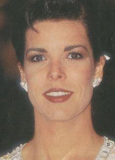 März 1989 Bal de la Rose