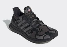 8c2b5e50b8a6f Details about Adidas Ultra Boost 4.0 Bape Camo Super Bowl 2019 Size 13! IN  HAND