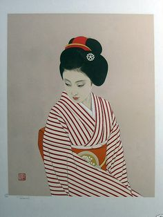Tatsumi Shimura  (1907-1980)