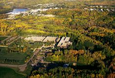 Athabasca University Sustainable Campus Masterplan