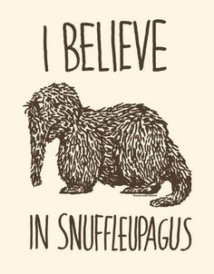 """Aloysius Snuffleupagus, more commonly known as Mr. Snuffleupagus or Snuffy - Sesame Street - """"imaginary friend"""" that was first seen in 1971"""