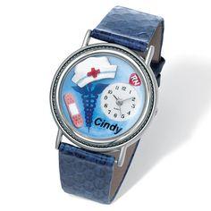 Personalized Nurse Watch 7
