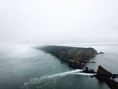 From @enrique.v.hoyos  Just another foggy day in Nova Scotia . \ / #Photography #PhotoOfTheDay #primeshots #createyourhype #exploreeverything #wanderlust  #lifeofadventure #thecreatorclass #shoot2kill #justgoshoot #VisualAmbassadors #exklusive_shot #shotzdelight #dji #djimavicpro #djimavic #drone #dronestagram #VisitNovaScotia #WeareNS #NovaScotia #canada #Canadiancollective #halifax #explorecanada #imagesofcanada
