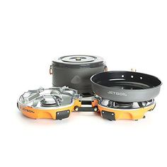 Jetboil Genesis Base Camp 2 Burner System One Size -- Be sure to check out this awesome product.