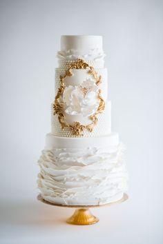 Cake by La Fabrik à Gâteaux
