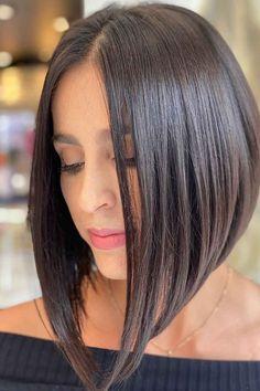 Haircuts For Medium Hair, Inverted Bob Hairstyles, Medium Hair Styles, Curly Hair Styles, Pixie Haircuts, Popular Hairstyles, Cool Hairstyles, Braided Hairstyles, Wedding Hairstyles