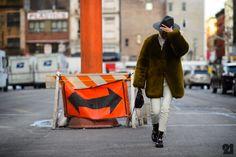 Vanessa Hong | New York City