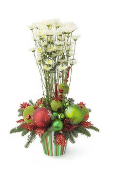 1000 Images About Christmas Floral Ideas On Pinterest