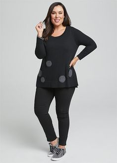 Plus Size Women's Knitwear Plus Size Womens Clothing, Clothes For Women, Taking Shape, Knitwear, Style Me, Jumper, Size 12, Blouse, Plus Size Clothing