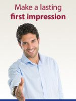 Secret Behind Making First Great Impressions