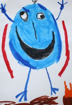 www.instant.es/es/, #monster, #playcolor, #colors, #paint, #draw, #colors, #fun, #pintar, #niños