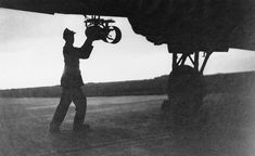 Battle of Britain in rare pictures, 1940