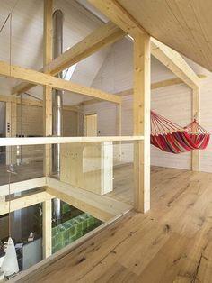 Casa en el Pantano - A1 Architects