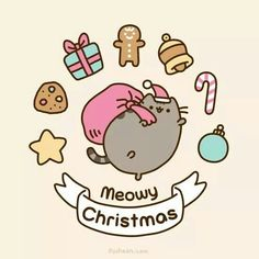 Merry Christmas to all you cuties from all of us at Blippo Kawaii Shop!  May the cutest gifts be yours this season!