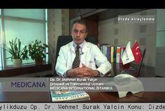 Medicana Beylikdüzü Op. Dr. Mehmet Burak Yalçın Konu: Dizde Kireçlenme