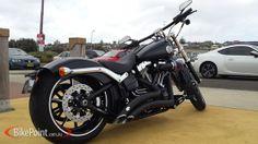 2014 Harley-Davidson Breakout (FXSB)