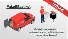 Kajsavikke.com - Työstökoneet, muoviaidat ja kaitteet