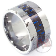 Tungsten rings used for mens 8 mm like and share