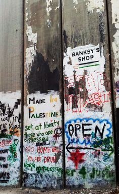 Travel with heart Banksy, Palestine, Travel Photos, Liberty, Adventure, Day, Travel Pictures, Freedom, Political Freedom