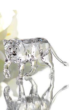 Swarovski Lion Mother