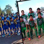 """Tinogasta Central y Progreso jugarán en la misa zona junto a San Luis de Belén por el Torneo Federal """"C"""""""