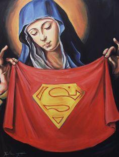 St. Kryptonia