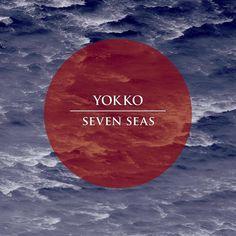 album cover art: yokko - seven seas [08/2013]