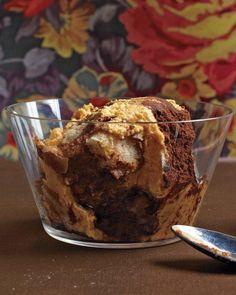 Pumpkin-Chocolate Tiramisu Recipe