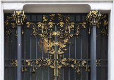 photo_1 Art Nouveau, Armoire, Door Handles, Home Decor, Home, Clothes Stand, Door Knobs, Decoration Home, Closet