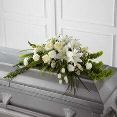 La Gerbe de cercueil Résurrection™ de FTD®