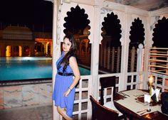 Royal Modish Princess At The Chunda Palace, Udaipur - Style and Travel Closet Royal Colors, Royal Princess, Udaipur, Heritage Site, Resorts, Palace, Hotels, Luxury, Travel