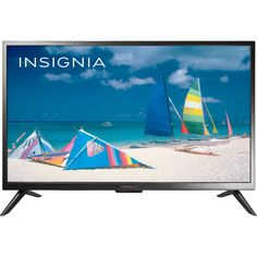 This Insignia NS-32D310NA21 32-Inch LED HDTV originally $149.99 drops to only $89.99 at Best Buy. You save 40% off the retail price for this LED HDTV. Plus, this item ships free. We could not find a better price for this LED HDTV online. The Insignia NS-32D310NA21 LED HDTV features a 720p HD resolution, two 5W […] The post Insignia NS-32D310NA21 32-Inch LED HDTV appeared first on Frugal Buzz. Electronic Deals, Cool Things To Buy, Stuff To Buy, Retail Price, Frugal, Ships, Led, Electronics