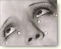 "Man Ray ""Tears"""