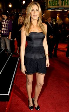 LBD 2.0 from Jennifer Aniston's Best Looks | E! Online