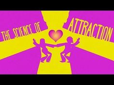 The science of attraction Romantic chemistry is all about warm, gooey feelings that gush from the deepest depths of the heart...right? Not quite. Actually, the real boss behind attraction is your brain, which runs through a very quick, very complex series of calculations when assessing a potential partner. Dawn Maslar explores how our five senses contribute to this mating game, citing some pretty wild studies along the way.