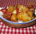 "Potatoes ""Arrecanate"""