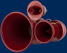 Void Audio Speakers