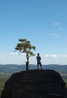 Vistas de Castroviejo (Soria)