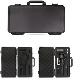 Realacc Plastic Suitcase Carrying Case For DJI Osmo Handheld 4K Gimbal/US STOCK! #Realacc