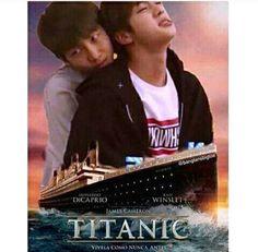Eu quero assistir esse filme kkkkkkk