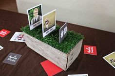 Graduation Party Checklist - Graduation Party Checklist: Theme and Decorations | Pear Salad a blog by Pear Tree Greetings